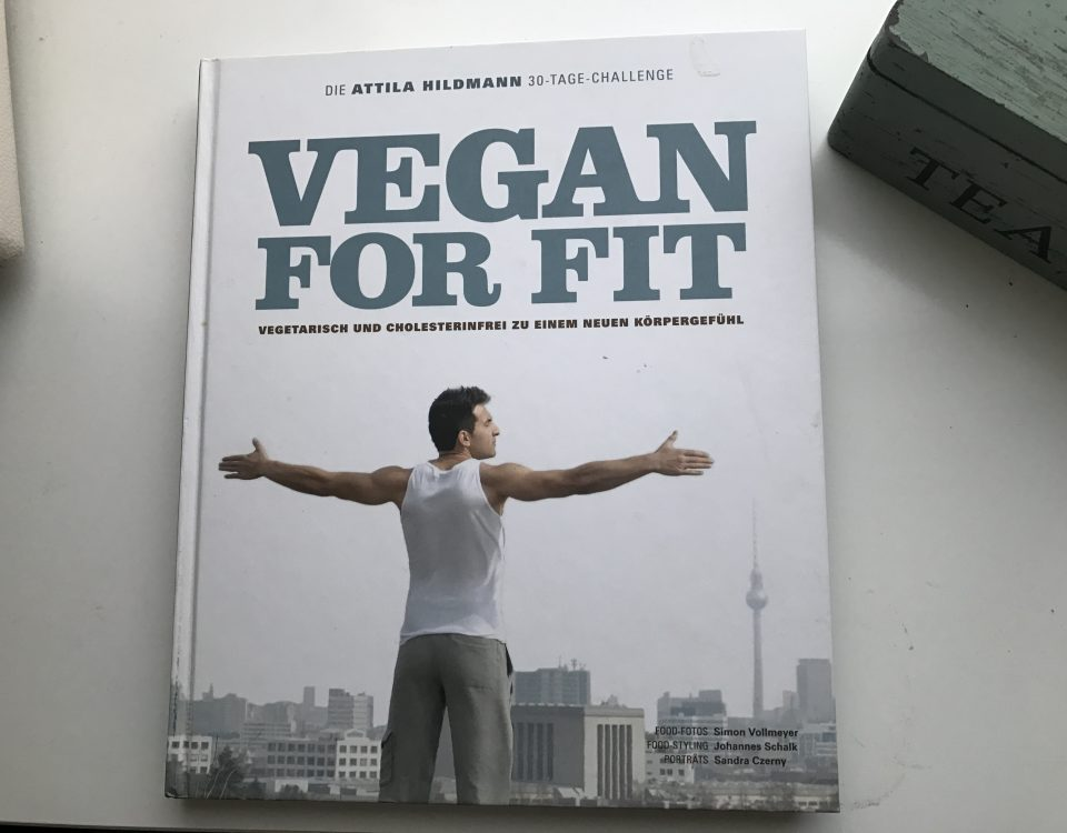 Cover vegan for fit